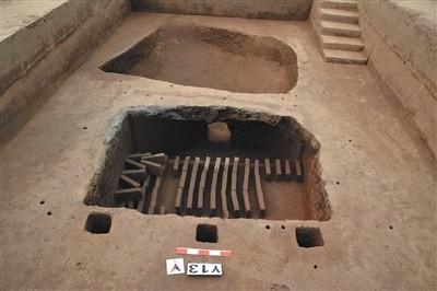 金沙国际娱乐网:北京�l�F338座古墓葬 出土文物3百�N件