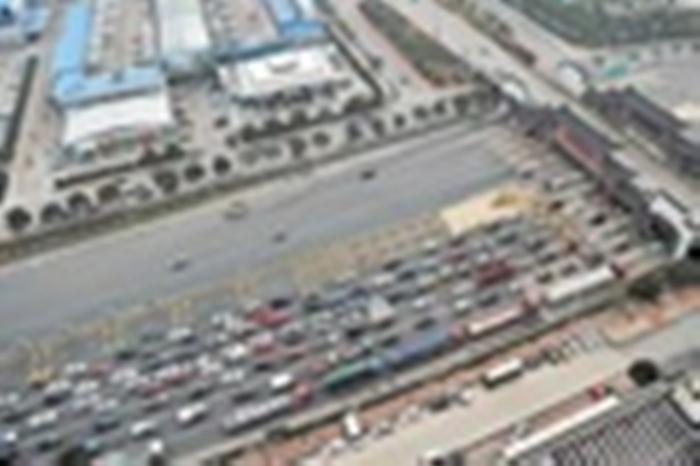 官方金沙娱乐赌场网站:交通�\�部:推�尤∠�高速公路省界收�M站