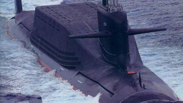 国际娱乐城线上赌博:��背�F身!094核��艇南海大�兵猛照曝光