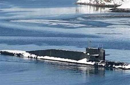 重庆时时彩9.7投注平台:俄北方��司令:俄常年在北冰洋底部署��艇