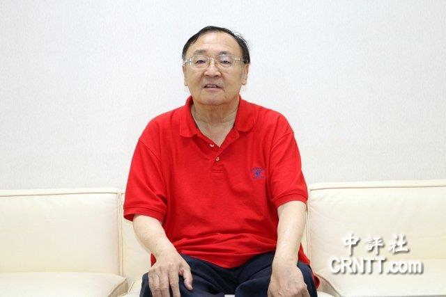 北京pk10网上投注平台:�一新:蔡英文太小看大�的政治意志