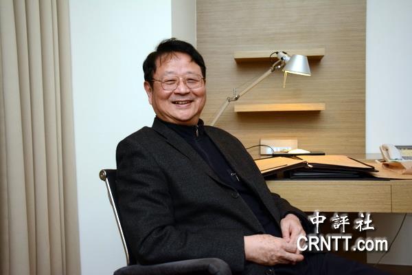 6号国际娱乐平台:汪毅夫:北大�W人�衍�c台��