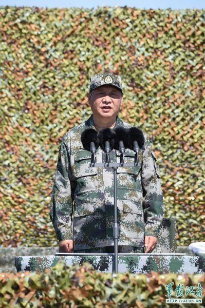 北京快乐8在哪可以买:沙�鲩�兵一年�g,�近平���{最多的是什�N?