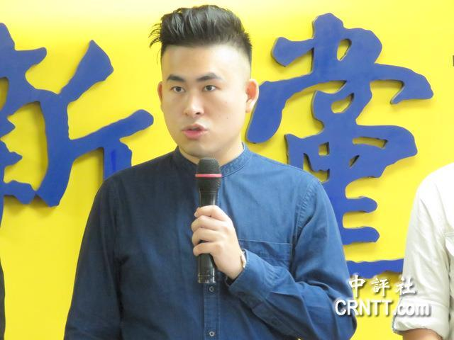 皇家彩票网官方网站:否定柯文哲 王炳忠:太�花不就是一�鲷[��